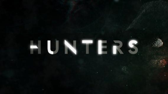 Plakat i nowy teaser serialu Hunters