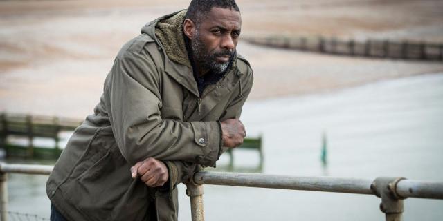 Czy serial Luther powróci z 5. sezonem?