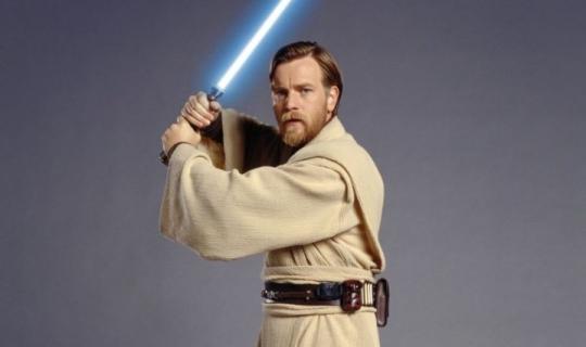 Obi-Wan Kenobi bohaterem nowego spin-offa Gwiezdnych Wojen