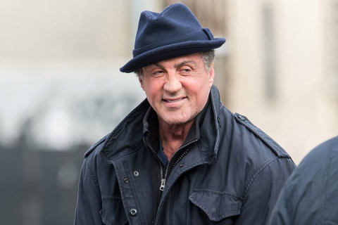 Creed 3: Sylvester Stallone nie powtórzy roli Rocky'ego