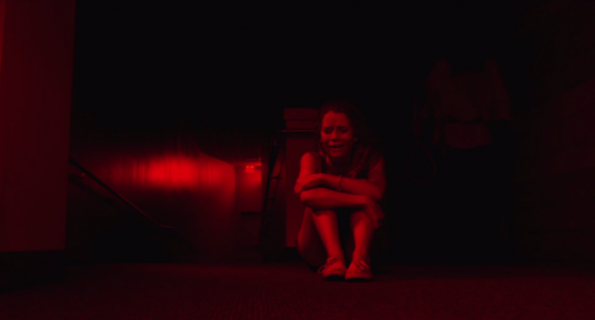 Szubienica – recenzja Blu-ray