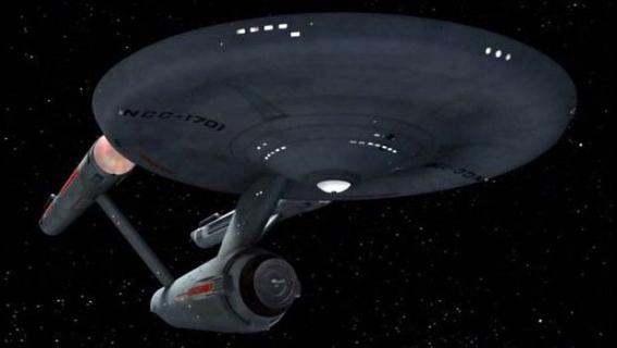 Dokumenty warte obejrzenia: Star Trek na Netfliksie