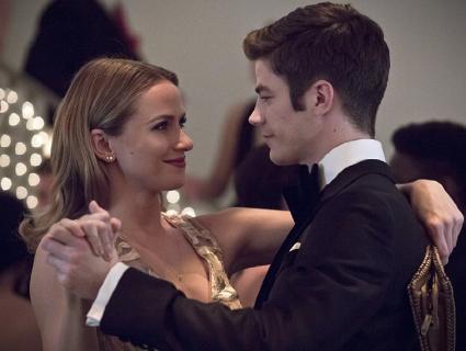 Flash: sezon 2, odcinek 10 – recenzja