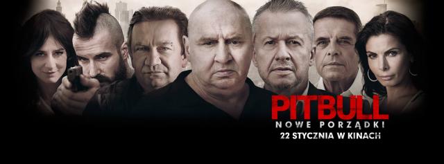 Pitbull: Nowe porządki – recenzja DVD