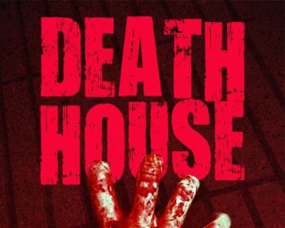 Legendy horroru w filmie Death House w stylu hitu Niezniszczalni