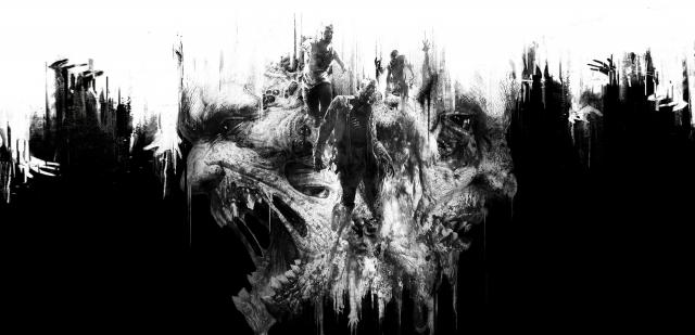 Kusza miłości w Dying Light: The Following
