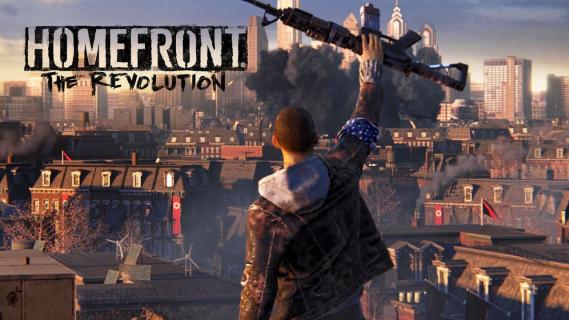 Kiedy zagramy w betę Homefront: The Revolution?