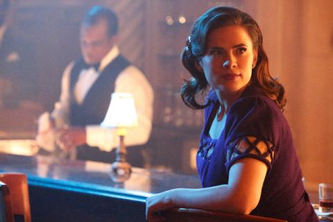 Nie będzie 3. sezonu Agentki Carter?