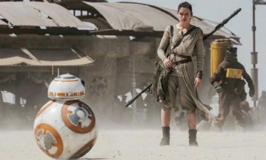 Daisy Ridley negocjuje udział w kolejnym filmowym projekcie