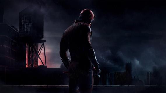 Daredevil: 2. sezon – recenzja