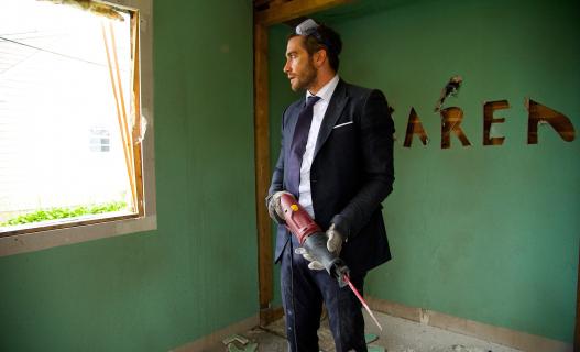 Jake Gyllenhaal robi rozróbę w nowym zwiastunie Demolition