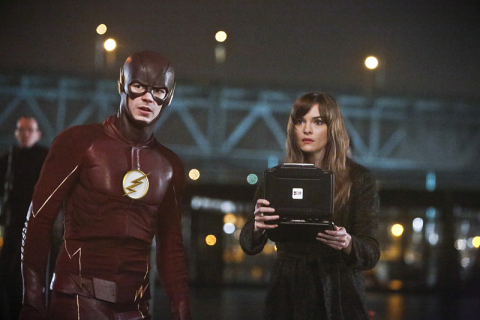 Flash: sezon 2, odcinek 15 – recenzja