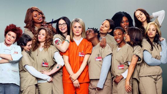 Orange is the New Black: sezon 4, odcinki 1-6 – recenzja przedpremierowa