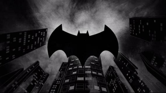 Batman: The Telltale Game Series z pierwszym patchem na PC. Twórcy naprawiają grę