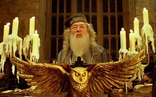 Postać Albusa Dumbledore'a pojawi się w sequelach Fantastycznych zwierząt