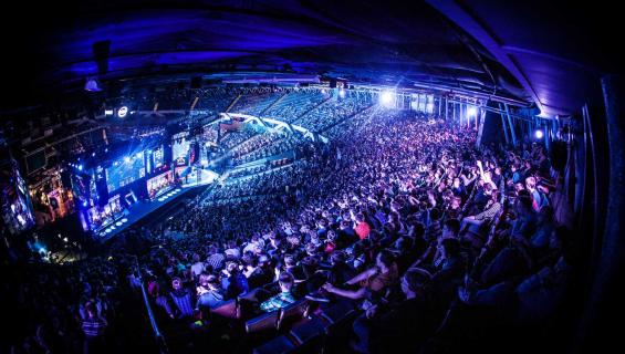 Ponad 100 tys. osób odwiedziło Intel Extreme Masters
