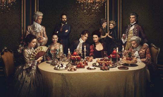 Outlander: sezon 2, odcinek 1 i 2 – recenzja