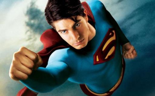 Flash - Brandon Routh powróci jako Superman w filmie? Aktor komentuje