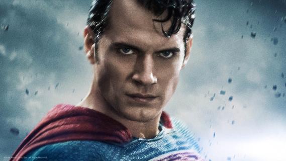QUIZ: Co wiesz o Supermanie?