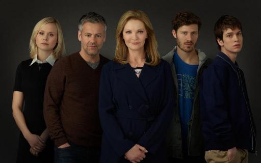 The Family (Rodzina Warrenów) w kwietniu w Canal+