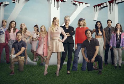 Scream Queens – informacje o 2. sezonie