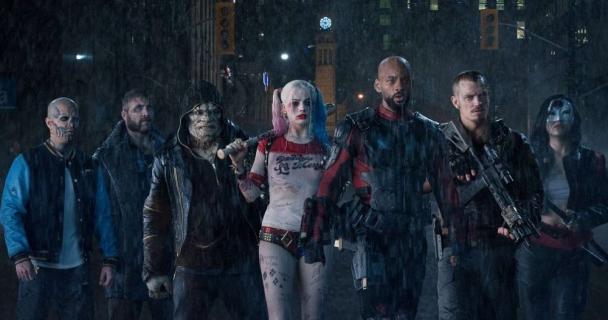 Legion samobójców 2 – koordynator kaskaderów z Mad Max dołącza do ekipy