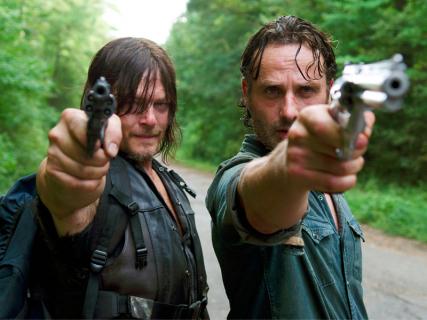 Poirytowani fani The Walking Dead tworzą petycję