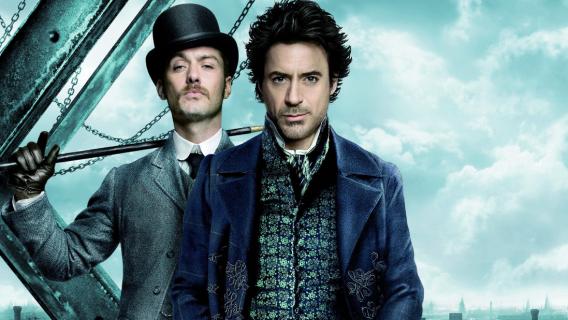 Sherlock Holmes 3 – premiera przesunięta o rok. Film zadebiutuje później