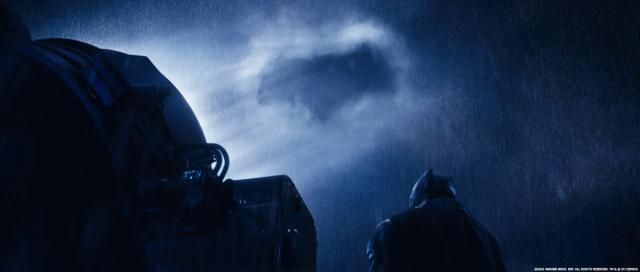 Ben Affleck tłumaczy zrezygnowanie z reżyserii The Batman