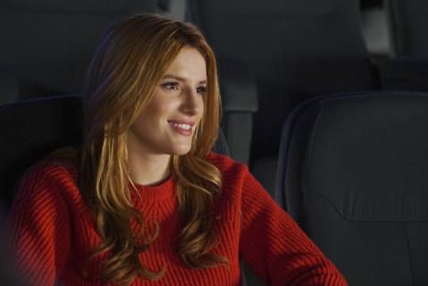 Famous in Love: sezon 1, odcinek 1 – recenzja