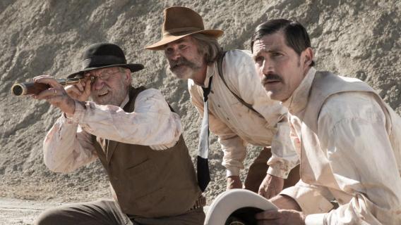 Bone Tomahawk: Skostniały western – recenzja filmu