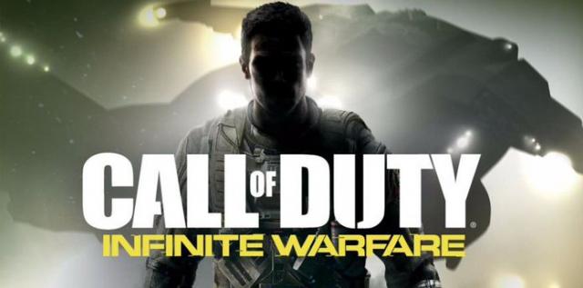 Wyciekł zwiastun gry Call of Duty: Infinite Warfare
