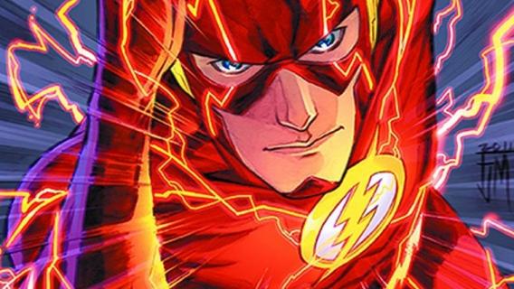 Kto zagra główną rolę kobiecą w filmie The Flash? Poznaj kandydatki
