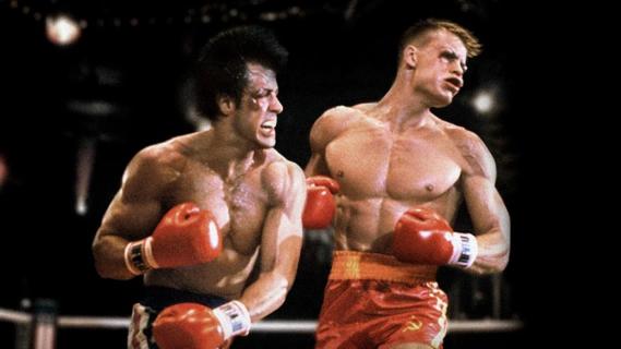 Rocky 4 - Sylvester Stallone pracuje nad reżyserską wersją filmu