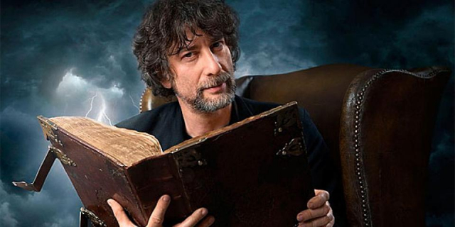 Zobacz okładkę Mitologii nordyckiej Neila Gaimana
