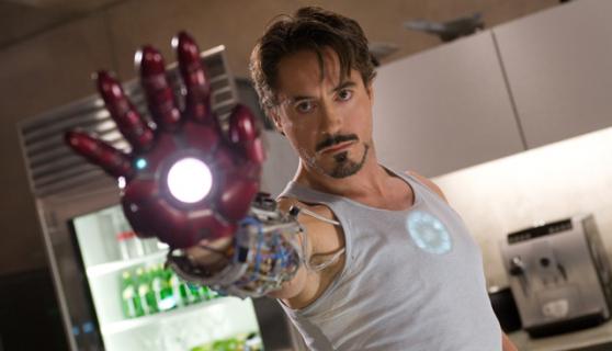Zdjęcia z planu Avengers 4. Czy Iron Man ma nowy reaktor łukowy?