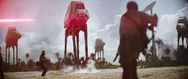 Łotr Jeden. Gwiezdne wojny – historie to nowa nadzieja dla widzów?