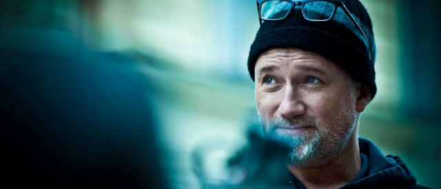 David Fincher i Netflix podpisali czteroletni ekskluzywny kontrakt