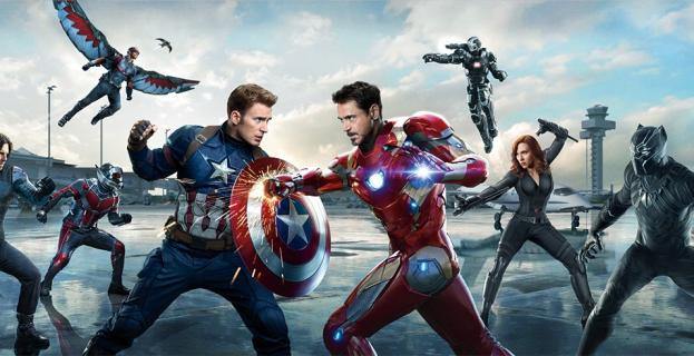 Kapitan Ameryka: Wojna bohaterów – recenzja spoilerowa