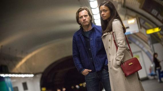 Nowy zwiastun thrillera Our Kind Of Traitor z Ewanem McGregorem