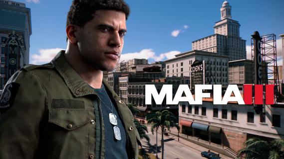 Dlaczego Mafia III jest taka zła?