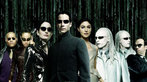 Matrix Reaktywacja - QUIZ dla fanów filmu. Sprawdź czy możesz uratować Syjon przed maszynami