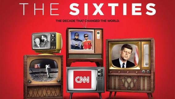 Serial dokumentalny wart obejrzenia: The Sixties