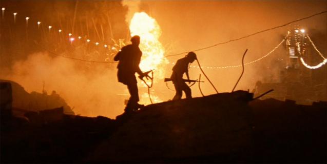 Czas Apokalipsy - zwiastun nowej wersji filmu na 40. rocznicę