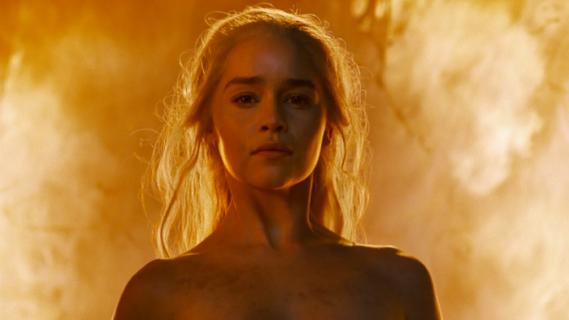 Emilia Clarke: Strony porno mają gorsze wyniki, bo wróciła Gra o tron – to nieprawda