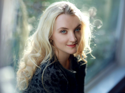 Harry Potter - Evanna Lynch o niezdrowej obsesji fanów