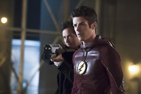 Flash: sezon 2, odcinek 22 – recenzja