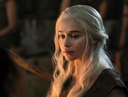 Dlaczego Daenerys Targaryen nie jest moją królową?
