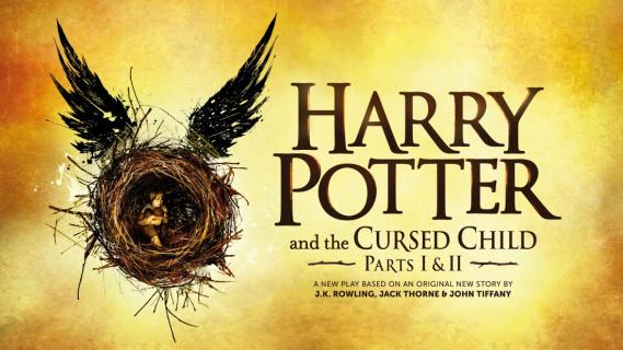 Harry Potter i Przeklęte Dziecko – szczegóły polskiego wydania