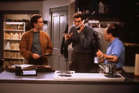 Kroniki Seinfelda – twórca nie żałuje, że serial się zakończył: To był najlepszy moment